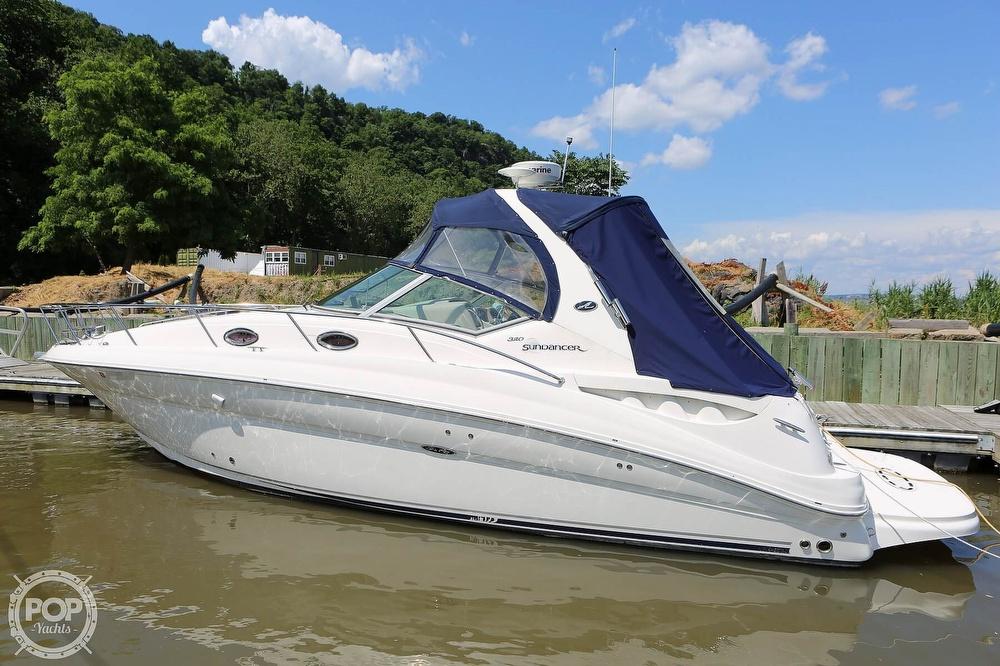 2007 Sea Ray 320 Sundancer - #$LI_INDEX