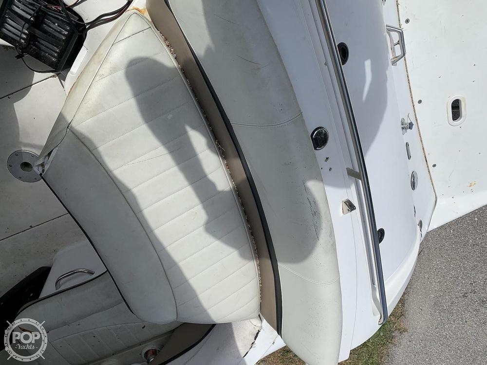 2003 Four Winns boat for sale, model of the boat is Sundowner 205 & Image # 36 of 40