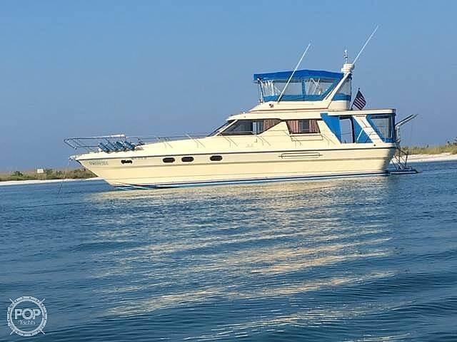 1983 Marine Projects Princess 45 - #$LI_INDEX