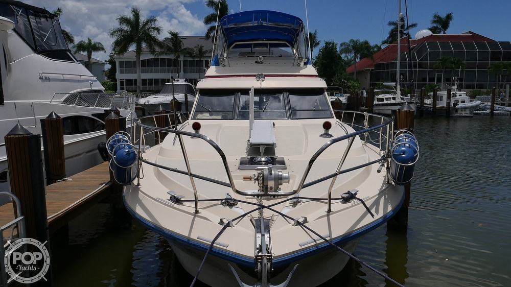 1983 Marine Projects boat for sale, model of the boat is Princess 45 & Image # 8 of 40