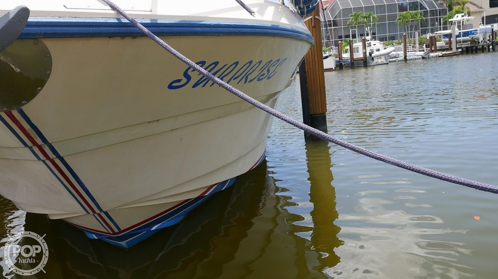 1983 Marine Projects boat for sale, model of the boat is Princess 45 & Image # 9 of 40