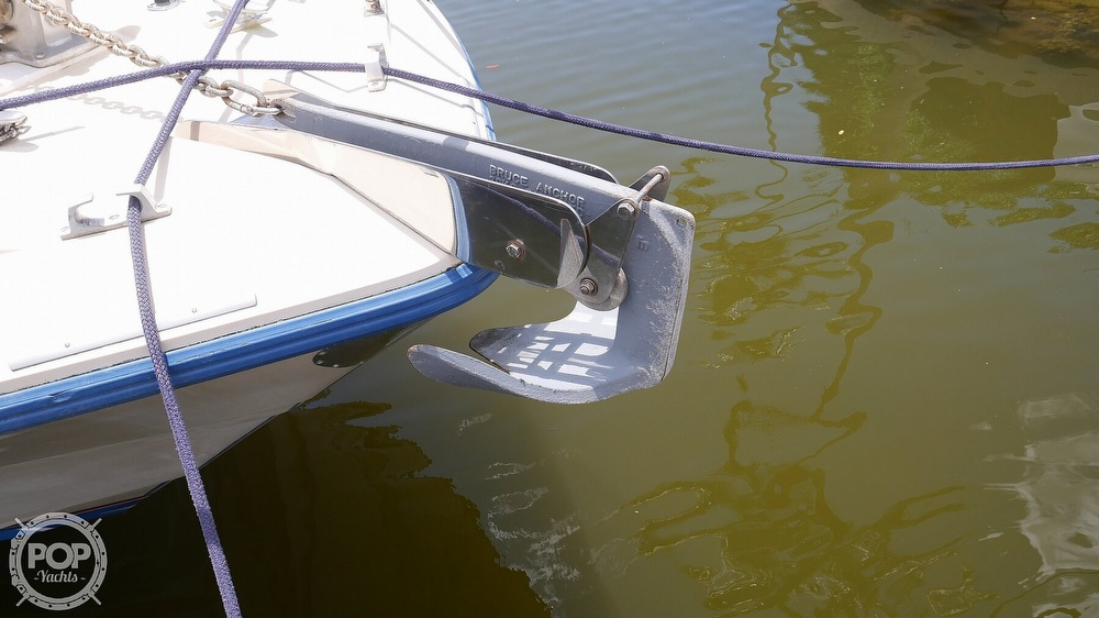 1983 Marine Projects boat for sale, model of the boat is Princess 45 & Image # 11 of 40