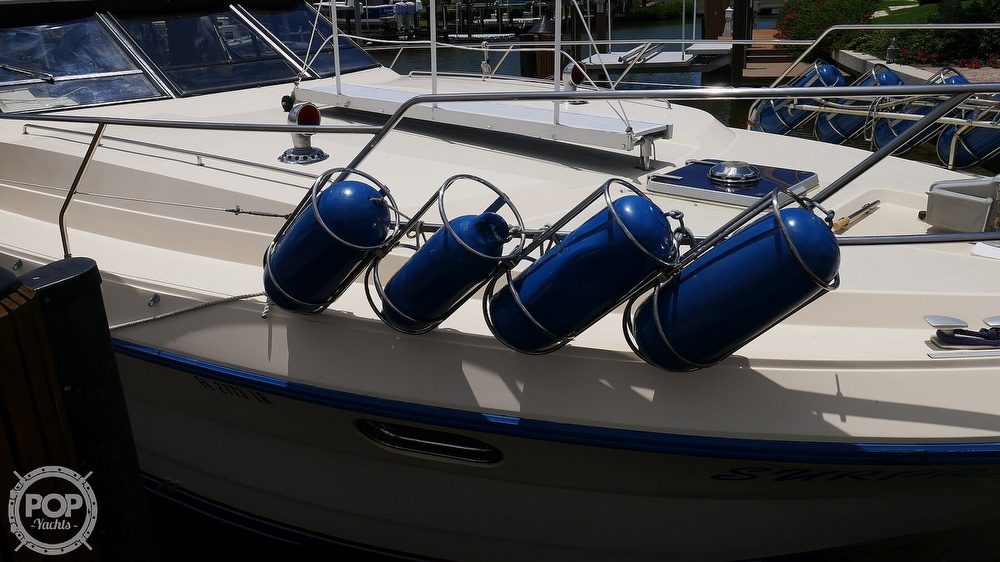 1983 Marine Projects boat for sale, model of the boat is Princess 45 & Image # 14 of 40
