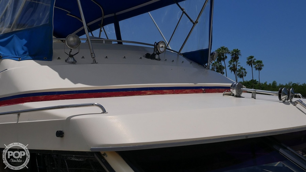 1983 Marine Projects boat for sale, model of the boat is Princess 45 & Image # 19 of 40