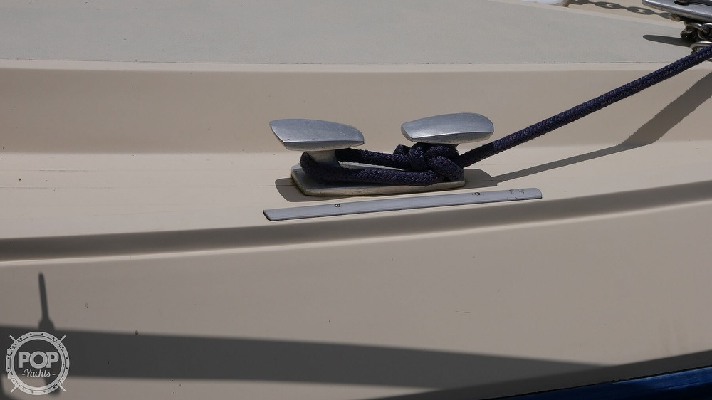 1983 Marine Projects boat for sale, model of the boat is Princess 45 & Image # 20 of 40