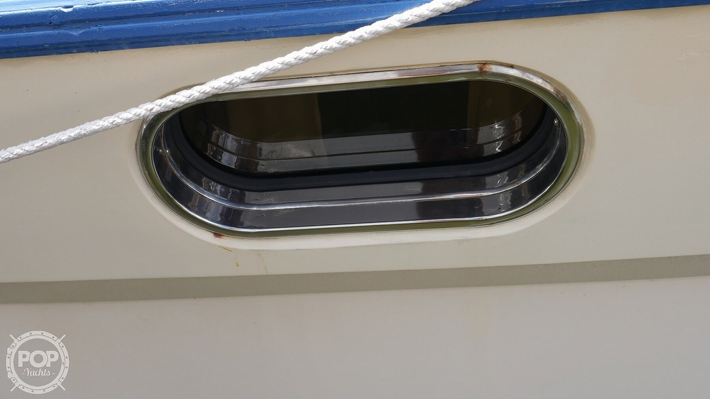 1983 Marine Projects boat for sale, model of the boat is Princess 45 & Image # 22 of 40