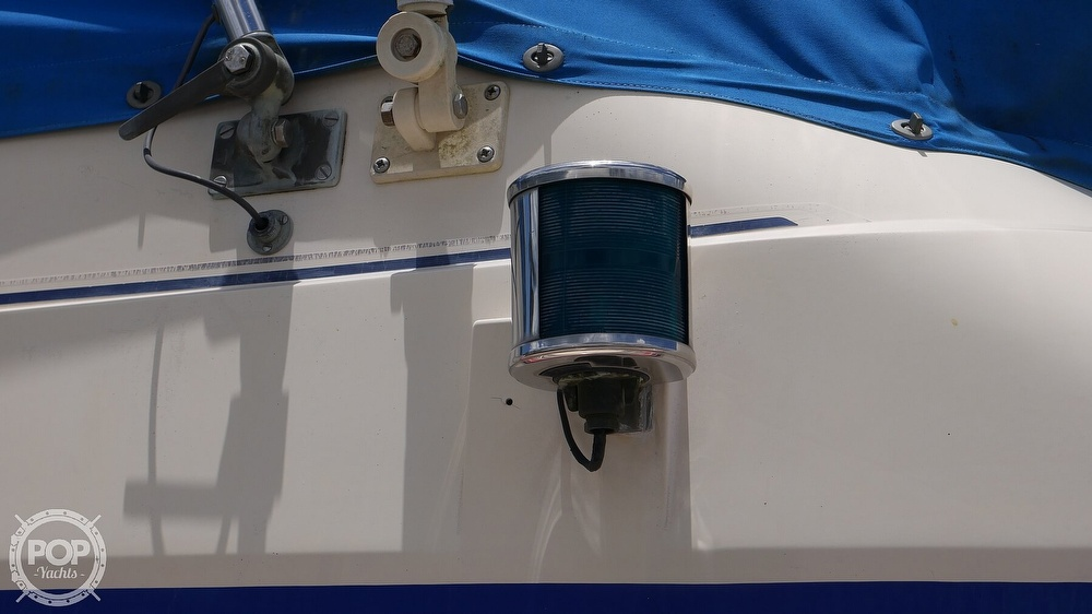1983 Marine Projects boat for sale, model of the boat is Princess 45 & Image # 29 of 40
