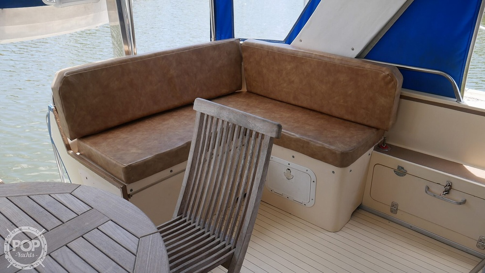 1983 Marine Projects boat for sale, model of the boat is Princess 45 & Image # 35 of 40