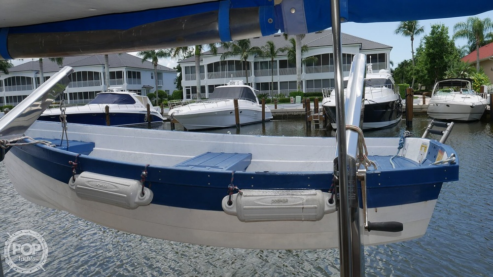 1983 Marine Projects boat for sale, model of the boat is Princess 45 & Image # 36 of 40