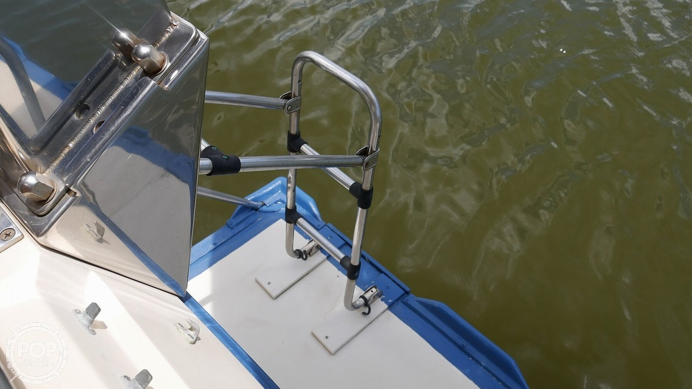 1983 Marine Projects boat for sale, model of the boat is Princess 45 & Image # 38 of 40
