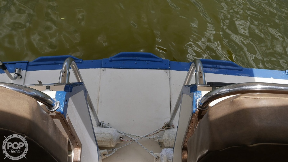 1983 Marine Projects boat for sale, model of the boat is Princess 45 & Image # 39 of 40