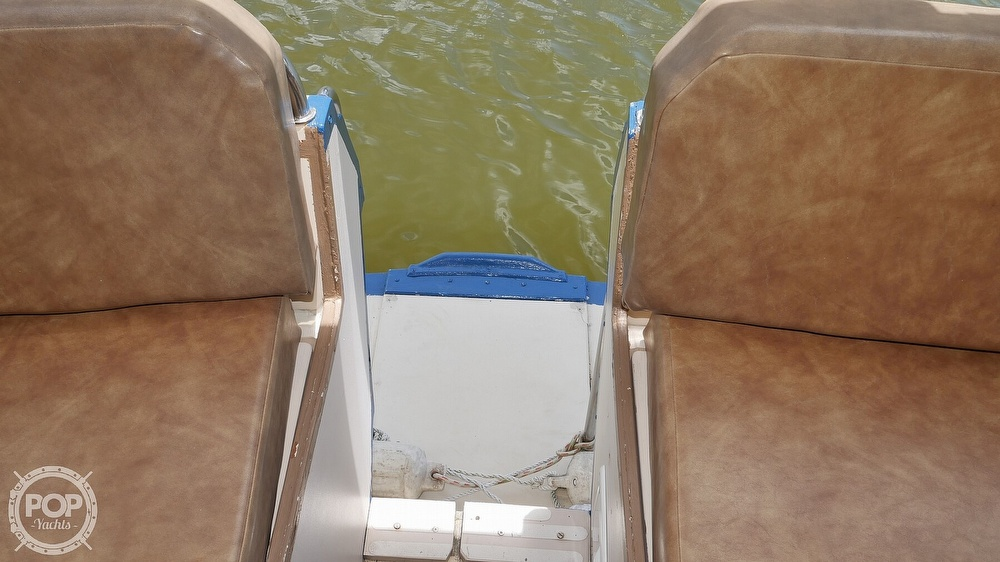 1983 Marine Projects boat for sale, model of the boat is Princess 45 & Image # 40 of 40