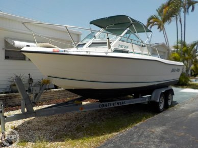 Sea Pro WA2110, 2110, for sale - $18,250
