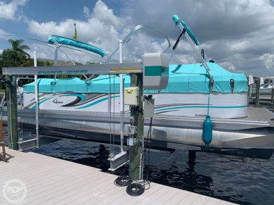Quest 822, 24, for sale - $45,000