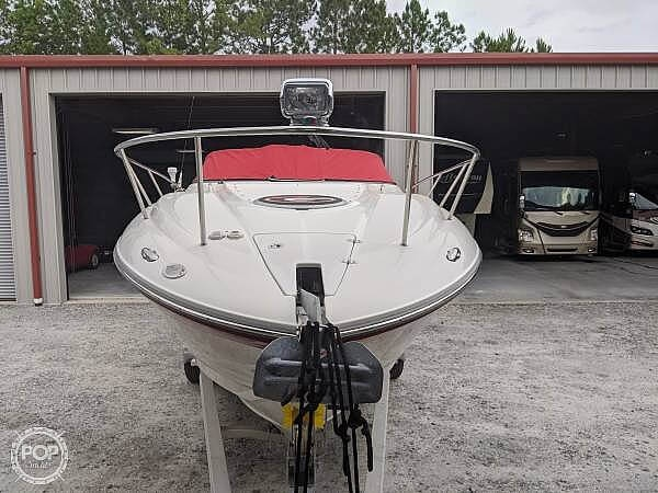 2007 Crownline boat for sale, model of the boat is 250 CR & Image # 6 of 40