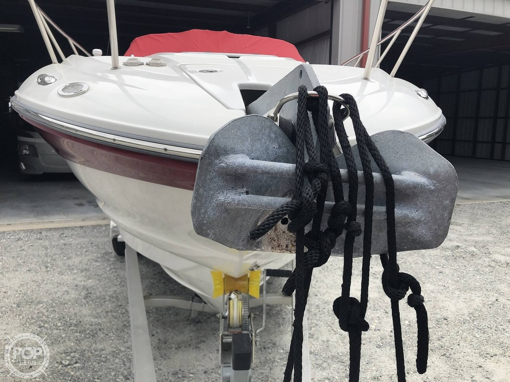 2007 Crownline boat for sale, model of the boat is 250 CR & Image # 8 of 40
