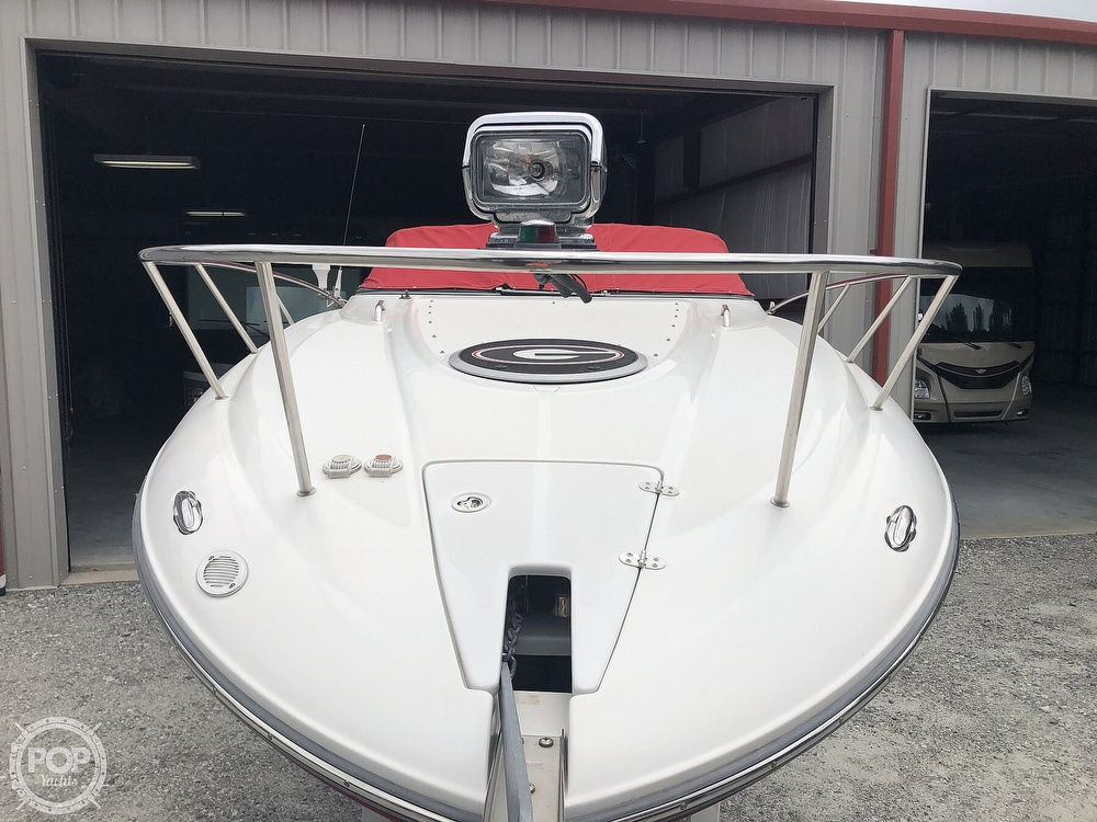 2007 Crownline boat for sale, model of the boat is 250 CR & Image # 7 of 40