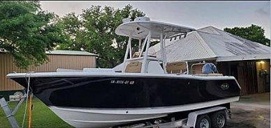 Sea Hunt Ultra 225, 225, for sale