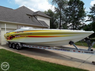 Sonic Diablo 358, 358, for sale - $59,500