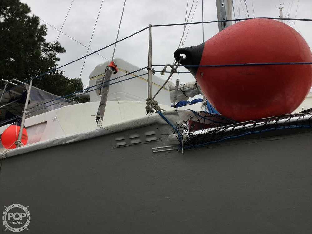 1974 Piver Trimaran boat for sale, model of the boat is 36 & Image # 14 of 40