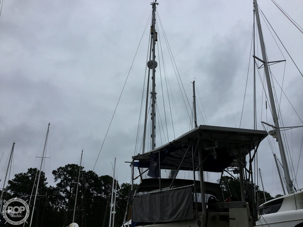1974 Piver Trimaran boat for sale, model of the boat is 36 & Image # 16 of 40