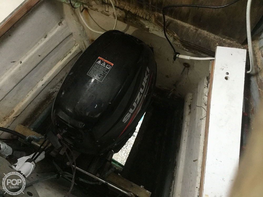 1974 Piver Trimaran boat for sale, model of the boat is 36 & Image # 21 of 40