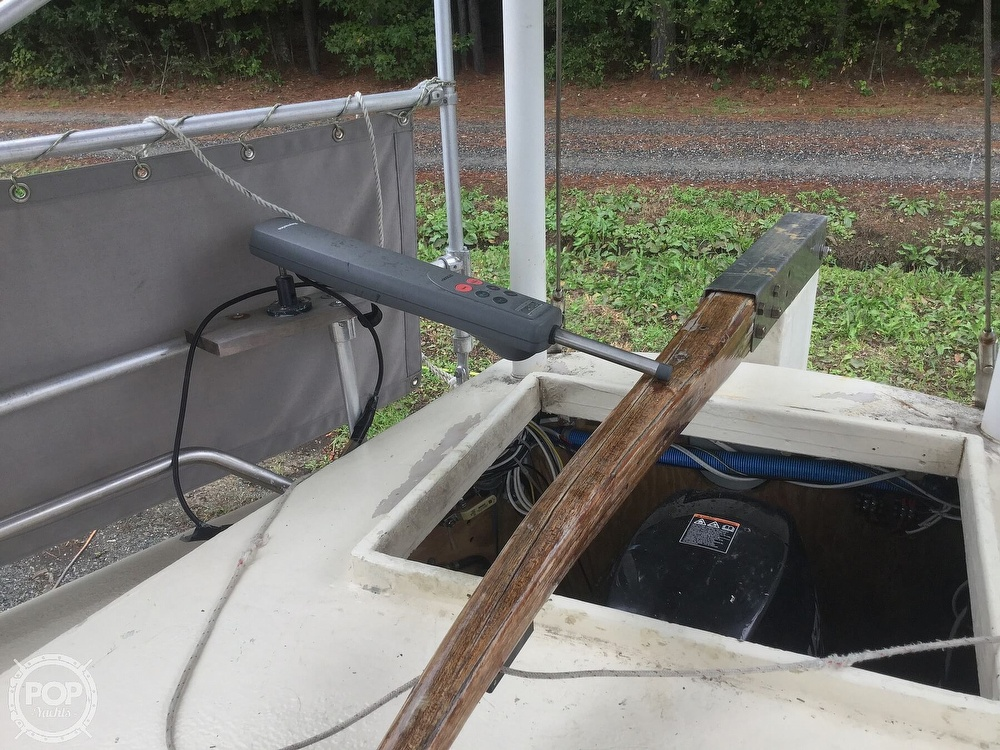 1974 Piver Trimaran boat for sale, model of the boat is 36 & Image # 26 of 40