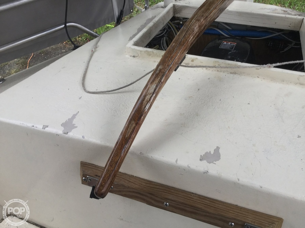1974 Piver Trimaran boat for sale, model of the boat is 36 & Image # 27 of 40