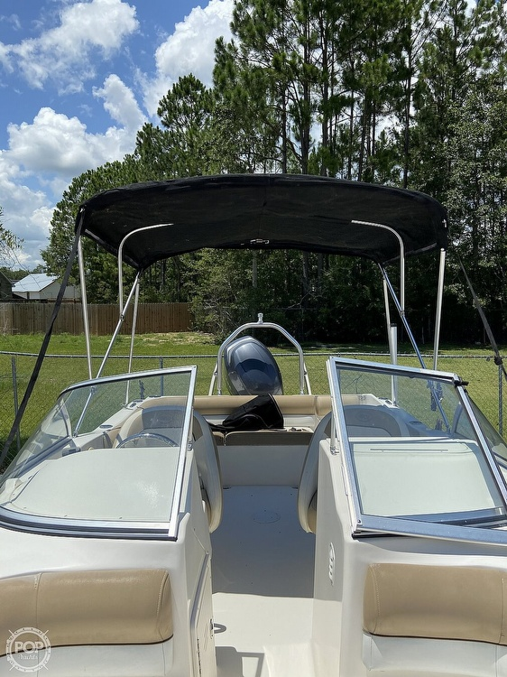 2015 Key West boat for sale, model of the boat is 203 DFS & Image # 8 of 40