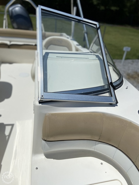 2015 Key West boat for sale, model of the boat is 203 DFS & Image # 23 of 40