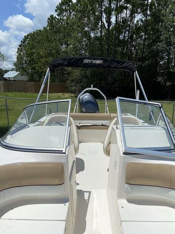 2015 Key West boat for sale, model of the boat is 203 DFS & Image # 2 of 40