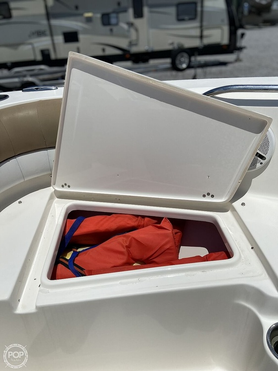 2015 Key West boat for sale, model of the boat is 203 DFS & Image # 31 of 40