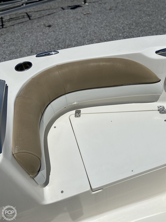 2015 Key West boat for sale, model of the boat is 203 DFS & Image # 35 of 40