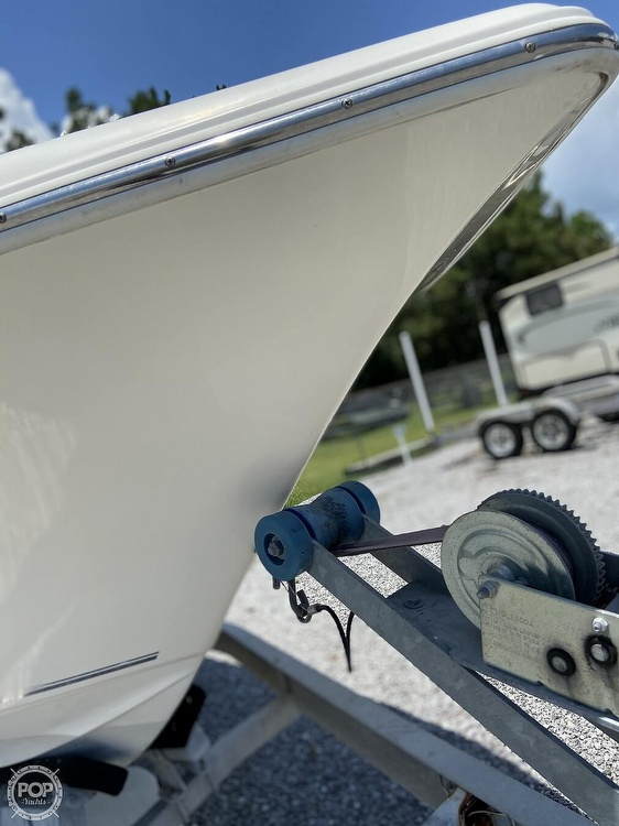 2015 Key West boat for sale, model of the boat is 203 DFS & Image # 7 of 40