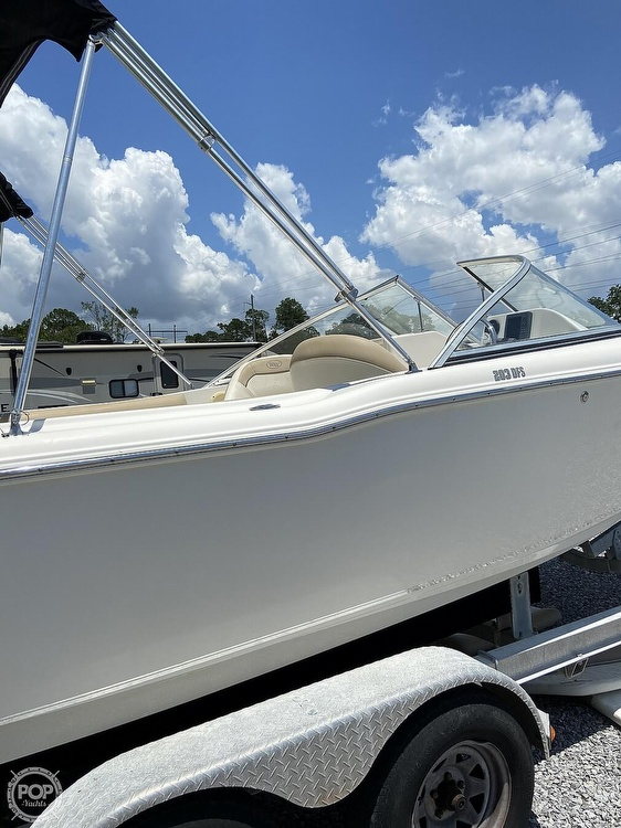 2015 Key West boat for sale, model of the boat is 203 DFS & Image # 4 of 40