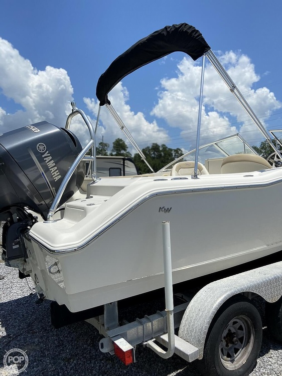 2015 Key West boat for sale, model of the boat is 203 DFS & Image # 5 of 40