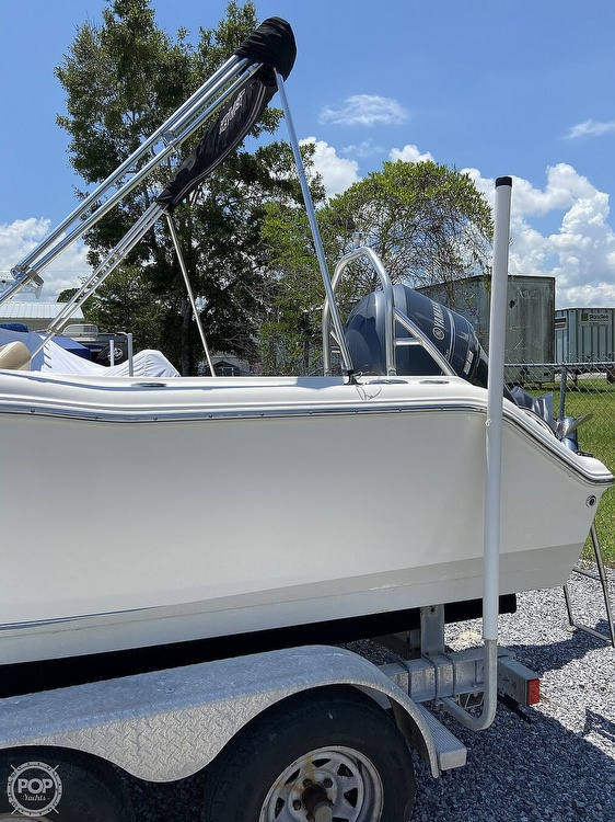2015 Key West boat for sale, model of the boat is 203 DFS & Image # 6 of 40