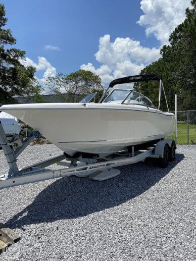 Key West 203 DFS, 203, for sale - $25,000