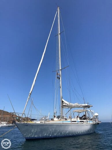 Swan 391, 391, for sale - $79,900