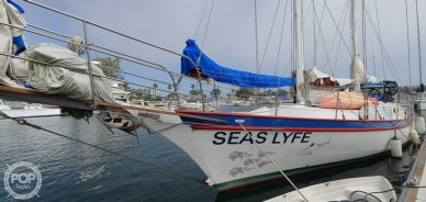 Herreshoff 63 Expedition Yacht, 63, for sale - $220,000
