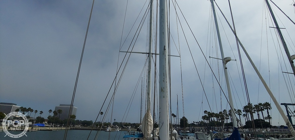 1998 Herreshoff boat for sale, model of the boat is 63 Expedition Yacht & Image # 38 of 40