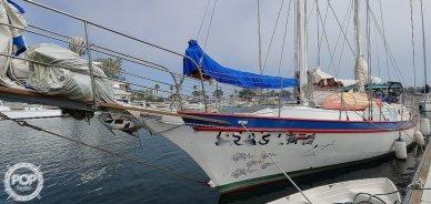 1998 Herreshoff 63 Expedition Yacht - #1
