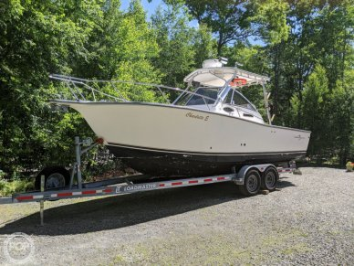 Albemarle 265 Express Fisherman, 265, for sale
