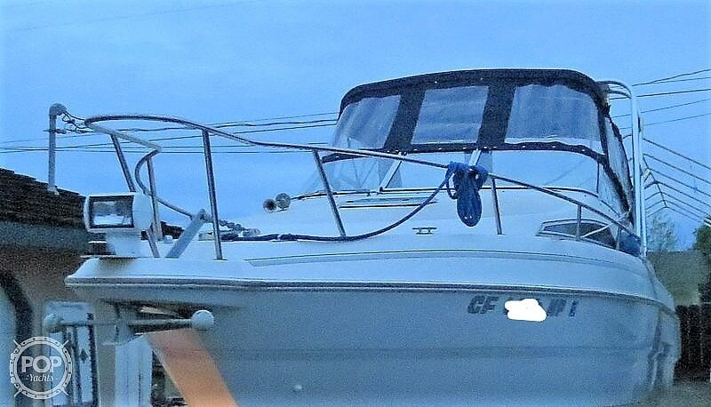 1995 Wellcraft boat for sale, model of the boat is Excel 265e & Image # 2 of 40