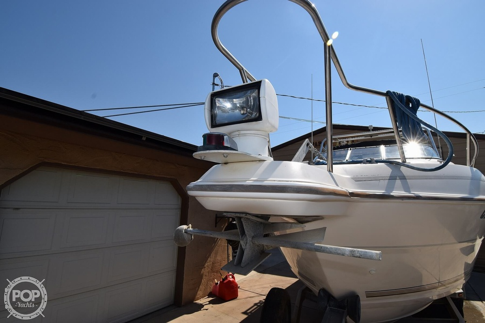 1995 Wellcraft boat for sale, model of the boat is Excel 265e & Image # 30 of 40