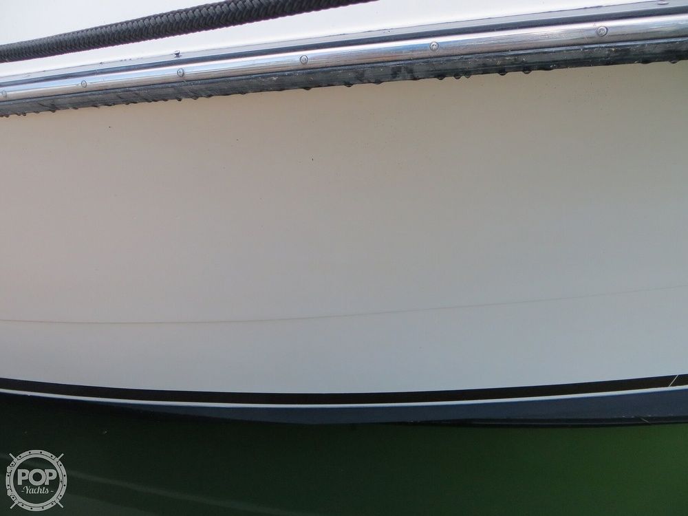 1991 Silverton boat for sale, model of the boat is 31m & Image # 22 of 40