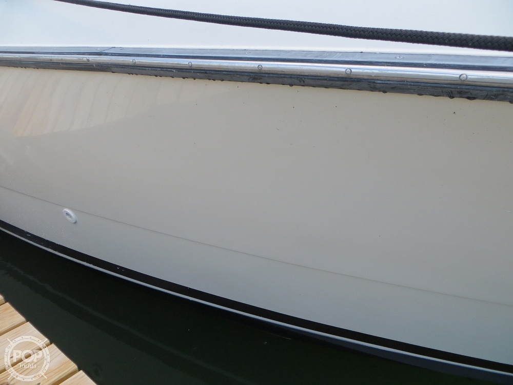 1991 Silverton boat for sale, model of the boat is 31m & Image # 23 of 40