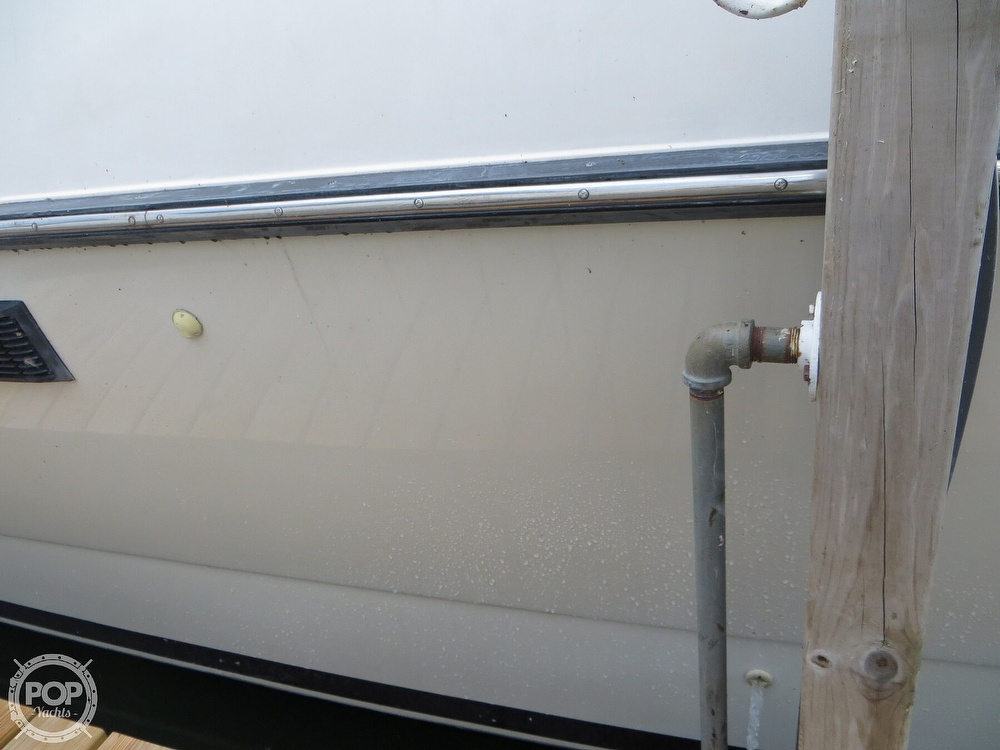 1991 Silverton boat for sale, model of the boat is 31m & Image # 25 of 40