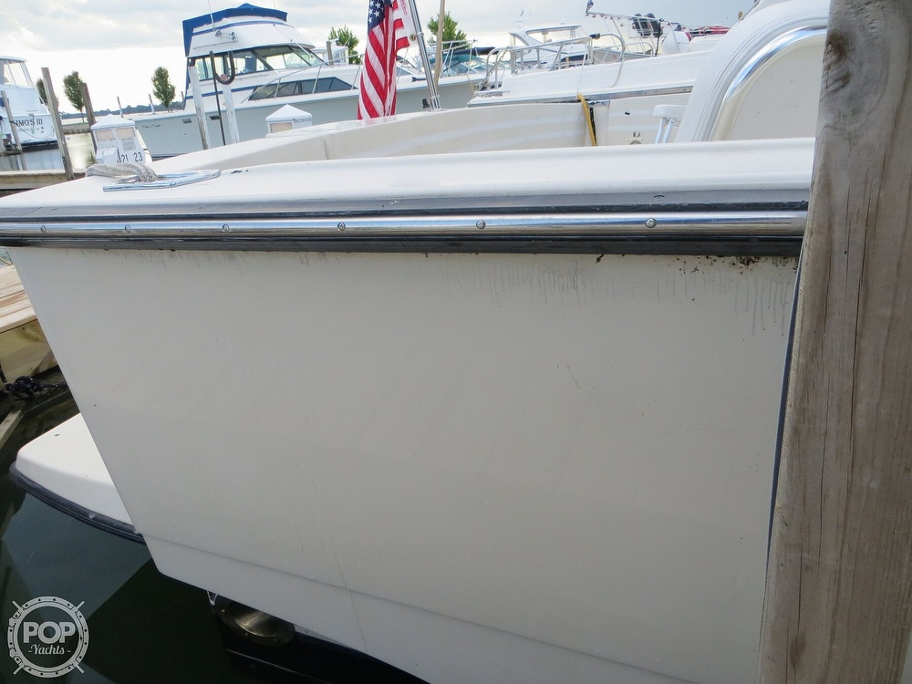 1991 Silverton boat for sale, model of the boat is 31m & Image # 28 of 40