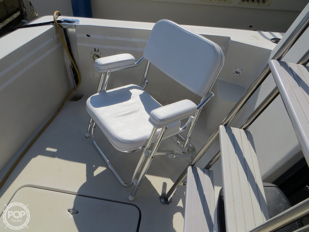 1991 Silverton boat for sale, model of the boat is 31m & Image # 35 of 40